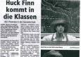 Ruhr Nachrichten (15. März 2013)