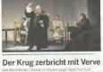Bonner Rundschau (26. Februar 2014)